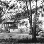 Forkener Gutshaus von Buddenbrock