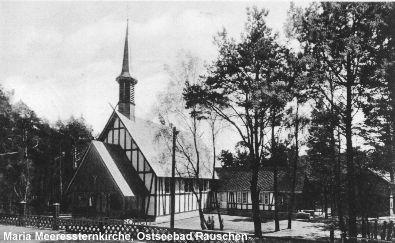 Kirche_Rauschen