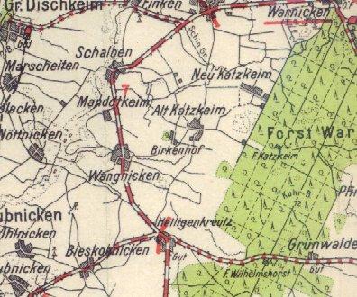 Pharus_Altkatzkeim_Map
