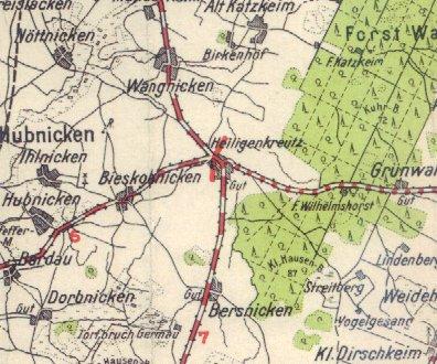 Pharus_Heiligenkreutz_Map
