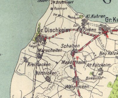Pharus_Marscheiten_Map