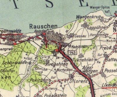 Pharus_Rauschen_Map