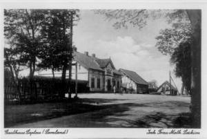Gasthaus Laptau (Samland)