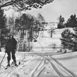 Skigebiet Galtgarben